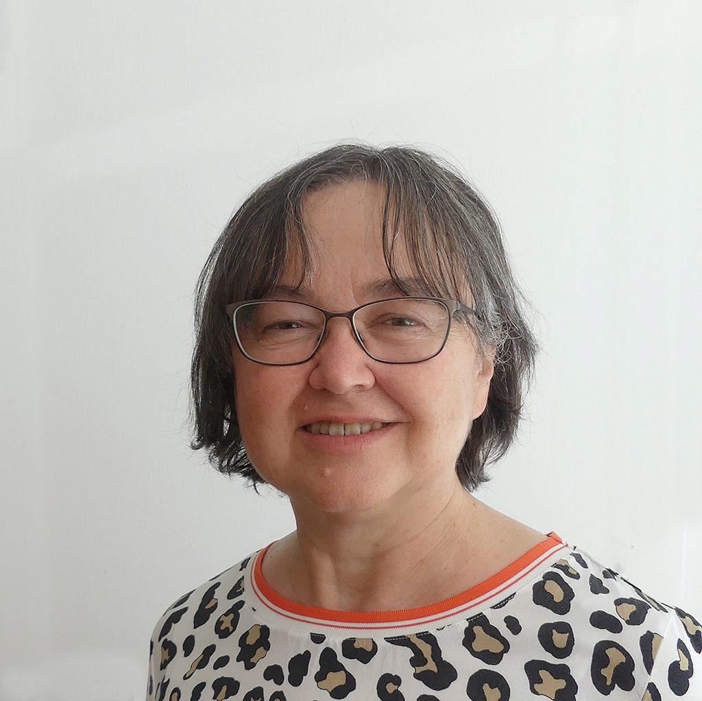 Brigitte Hansbauer
