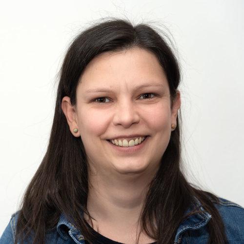Julia Horvath
