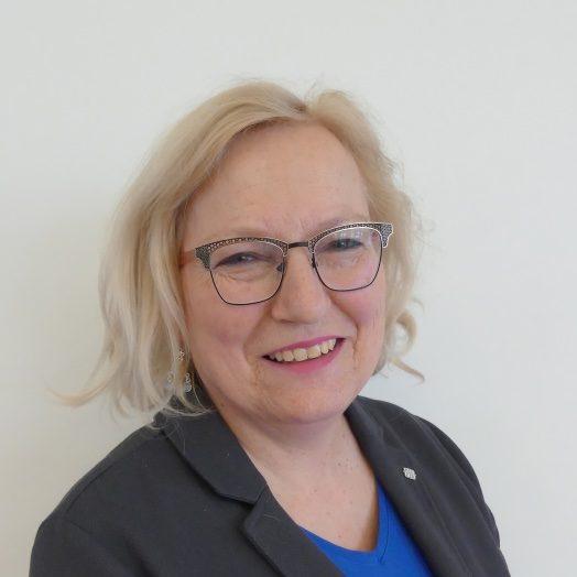 Christine Gansbühler Familienpflegewerk Regensburg